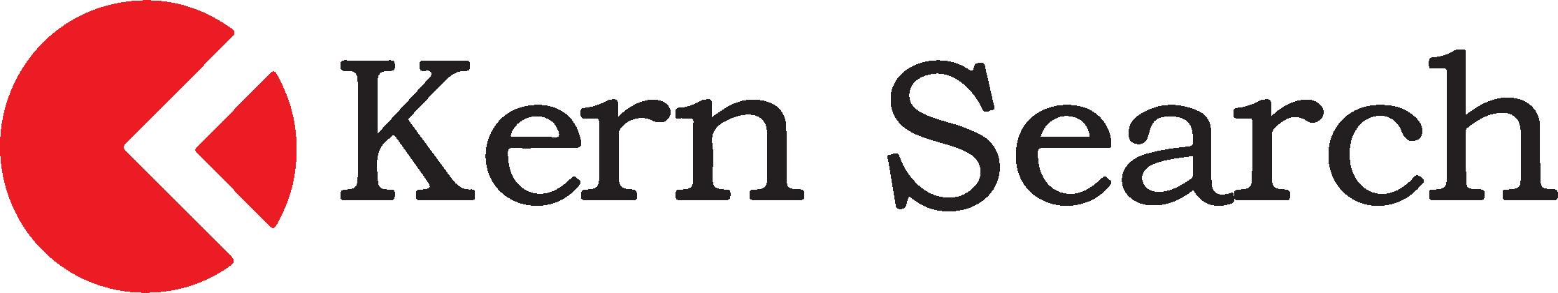 Kern-Search-Logo